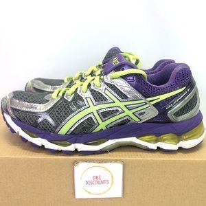 ASICS Gel Kayano 21 Pre-Owned Size 7